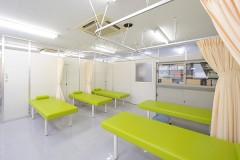 処置室・リカバリールーム